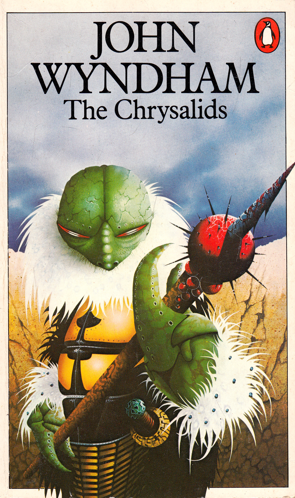 chrysalids essay Get an answer for 'what are the themes in chrysalids' and find homework help for other the chrysalids questions at enotes.