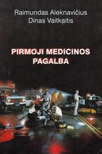 Pirmoji medicinos pagalba (1996) - Knygų iššūkiai kiekvienam