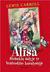 Alisa stebuklų šalyje ir veidrodžių karalystėje