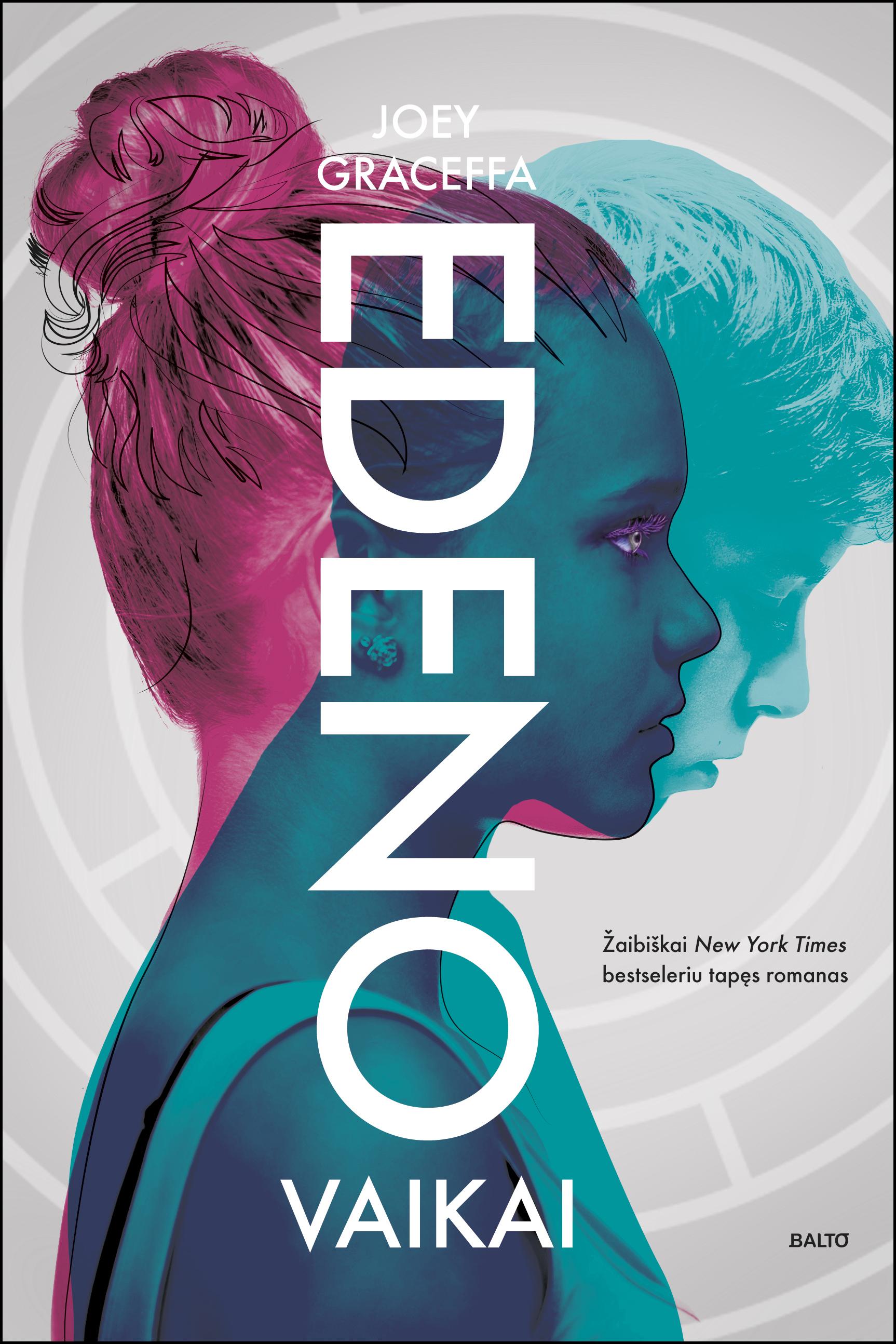 Edeno vaikai - Knygų iššūkiai kiekvienam - sukurta ...